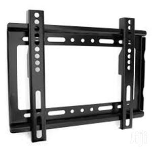 14''- 42'' Fixed TV Wall Mount Bracket Holder - Flat Panel   Accessories & Supplies for Electronics for sale in Nairobi, Nairobi Central