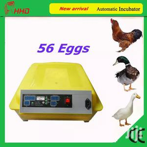Solar Egg Incubator 56 & 112 Eggs | Farm Machinery & Equipment for sale in Nairobi, Nairobi Central