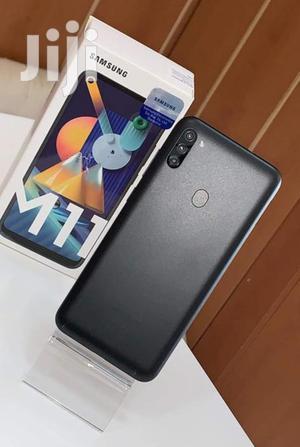 New Samsung Galaxy M11 32 GB Black | Mobile Phones for sale in Nairobi, Nairobi Central