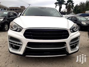 Mazda 5 2014 White   Cars for sale in Mombasa, Mvita