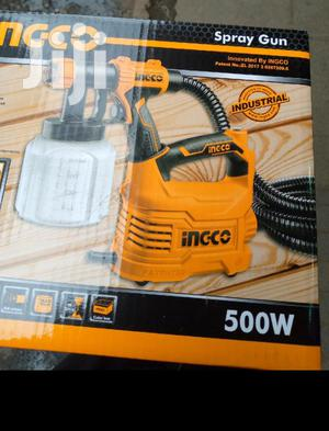 Paint Sprayer Machine/ Electric Spay Gun | Electrical Hand Tools for sale in Nairobi, Nairobi Central