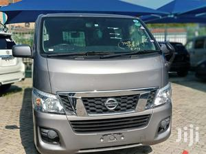 Nissan Commercial 2013 Gray | Buses & Microbuses for sale in Mombasa, Mvita