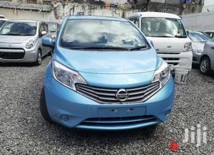 Nissan Note 2013 Blue   Cars for sale in Mombasa, Mombasa CBD