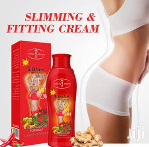 Slimming & Fitting Cream | Bath & Body for sale in Nairobi, Nairobi Central