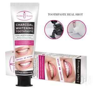 Charcoal Whitening Toothpaste | Bath & Body for sale in Nairobi, Nairobi Central