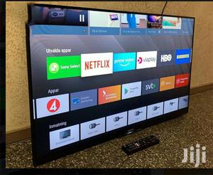 "43"" Sony Bravia Smart Tv | TV & DVD Equipment for sale in Nairobi, Nairobi Central"