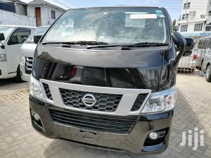 Nissan Caravan (Urvan) 2013 Black | Buses & Microbuses for sale in Mombasa, Mvita