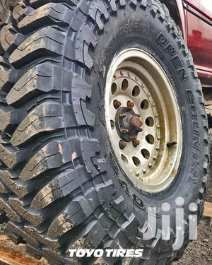 31/10.50r15lt Toyo MT Tyres Is Made in Japan | Vehicle Parts & Accessories for sale in Nairobi, Nairobi Central