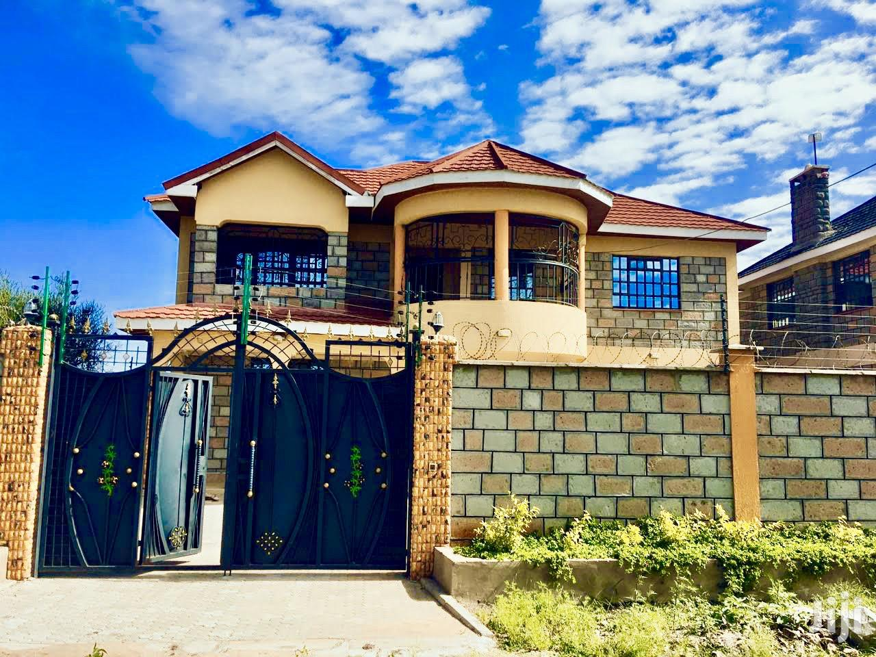 Archive 20 Bedroom House to Let in Syokimau. in Syokimau   Houses ...