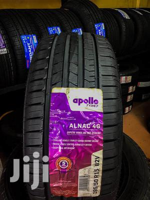 195/50 R15 Apollo Tyre | Vehicle Parts & Accessories for sale in Nairobi, Nairobi Central