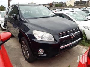 Toyota RAV4 2012 Black | Cars for sale in Mombasa, Mvita