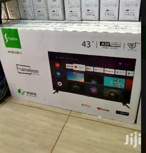 "43""Synix Tv   TV & DVD Equipment for sale in Nairobi, Nairobi Central"