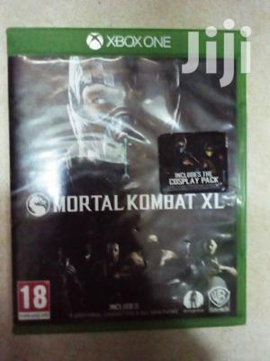 Mortal Kombat Xl For Xbox One | Video Games for sale in Nairobi, Nairobi Central