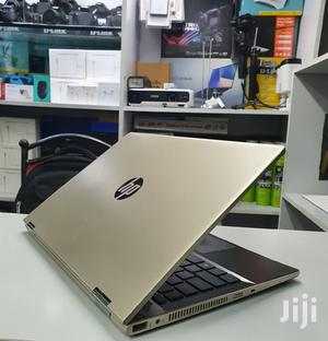 Laptop HP Pavilion X360 14t 8GB Intel Core I5 HDD 1T   Laptops & Computers for sale in Nairobi, Nairobi Central