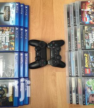 Playstation 3 Games For Sale Now   Video Games for sale in Nairobi, Nairobi Central