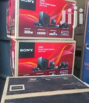 Sony Dav Tz 140 Hometheater System   Audio & Music Equipment for sale in Nairobi, Nairobi Central