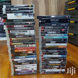 Assorted Ps3 Games   Video Games for sale in Nairobi, Nairobi Central