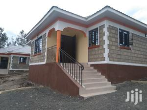 An Executive 3 Bedroom Master Ensuite Bungalow In A Gated. | Houses & Apartments For Sale for sale in Kajiado, Ongata Rongai