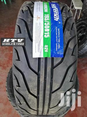 195/50 R15 Saferich Tyre | Vehicle Parts & Accessories for sale in Nairobi, Nairobi Central
