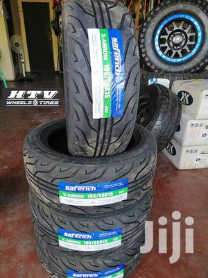 195/50 R15 Saferich Tyre 82V | Vehicle Parts & Accessories for sale in Nairobi, Nairobi Central