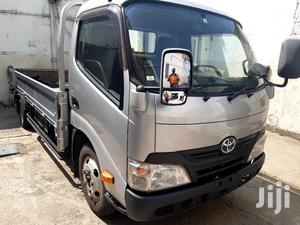 Toyota Dyna 2014 Silver | Trucks & Trailers for sale in Mombasa, Mvita