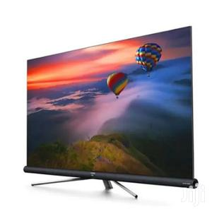 TCL 65 Inch C6 Smart Quhd 4K Android LED TV   TV & DVD Equipment for sale in Nairobi, Nairobi Central