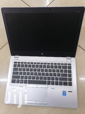 Laptop HP EliteBook Folio 9480M 8GB Intel Core i7 HDD 500GB | Laptops & Computers for sale in Nairobi, Nairobi Central