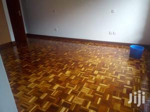 Need Vetted & Trusted Wood Floor Polishing Services | Building & Trades Services for sale in Nairobi, Nairobi Central