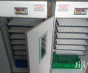 528 Eggs Incubator Machine. | Farm Machinery & Equipment for sale in Nairobi, Kariobangi