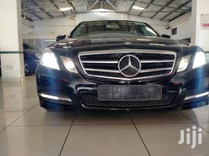 Mercedes-Benz E250 2014 Blue | Cars for sale in Mombasa, Tudor
