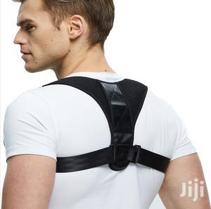 Adjustable Back Brace Shoulder Support Posture Corrector   Tools & Accessories for sale in Nairobi, Nairobi Central