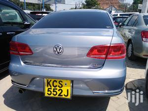 Volkswagen Passat 2012 Blue | Cars for sale in Mombasa, Mvita