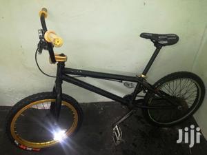 Black BMX Bike | Sports Equipment for sale in Nairobi, Nairobi Central