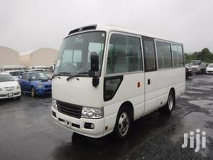 Toyota Coaster 2013   Buses & Microbuses for sale in Nairobi, Parklands/Highridge