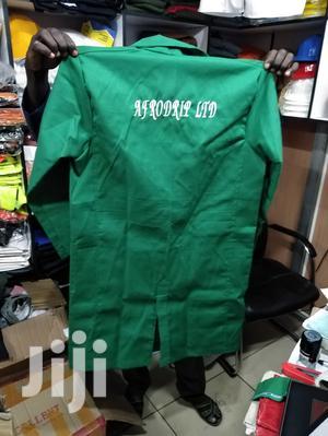 Green Dust Coats | Safetywear & Equipment for sale in Nairobi, Nairobi Central