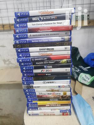 Used Ps4 Games COD   Video Games for sale in Nairobi, Nairobi Central