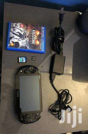 Playstation Vita Up for Sale | Video Game Consoles for sale in Nairobi, Nairobi Central