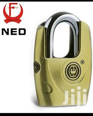 Anti Theft Padlock | Home Accessories for sale in Nairobi, Nairobi Central