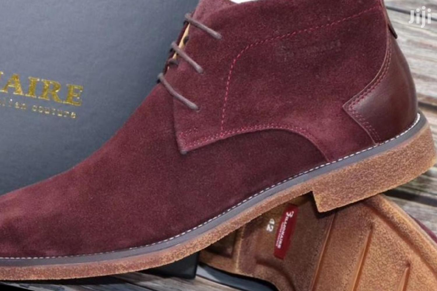 Quality Billionaire Boots | Shoes for sale in Nairobi Central, Nairobi, Kenya