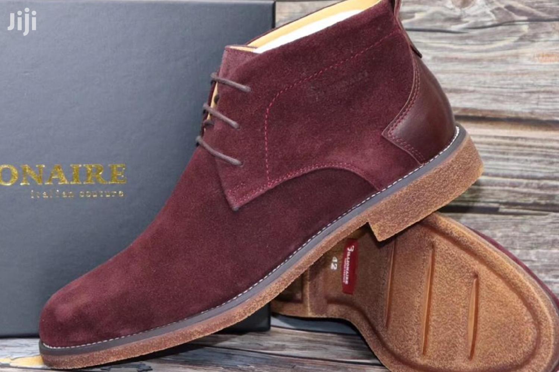 Quality Billionaire Boots