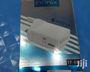 Infinix Fast Charger | Accessories for Mobile Phones & Tablets for sale in Nairobi, Nairobi Central