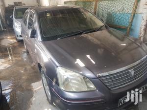 Toyota Premio 2002 Gray | Cars for sale in Mombasa, Tudor