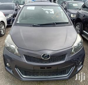 Toyota Vitz 2014   Cars for sale in Mombasa, Mombasa CBD
