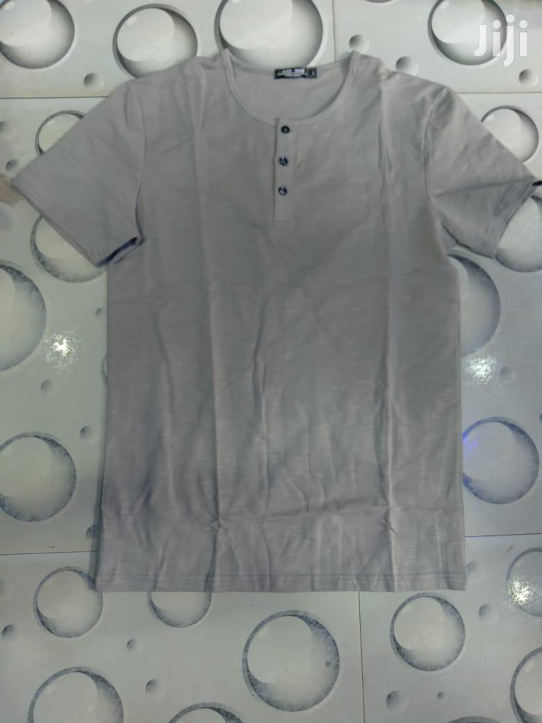 Mens Plain T-Shirts Available   Clothing for sale in Nairobi Central, Nairobi, Kenya