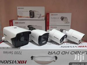 Hikvision 1080p Turbo HD Colorvu Camera   Security & Surveillance for sale in Nairobi, Nairobi Central