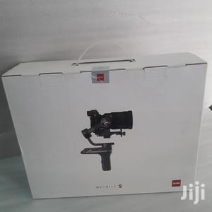 Zhiyun-tech WEEBILL -s Handled Gimbal Stabilizer   Accessories & Supplies for Electronics for sale in Nairobi, Nairobi Central