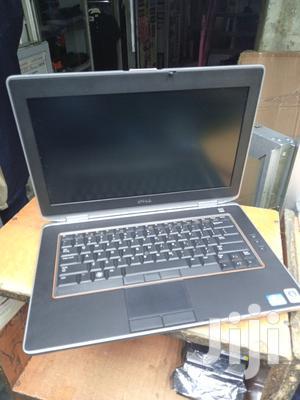Laptop Dell Latitude E6420 4GB Intel Core i7 HDD 320GB | Laptops & Computers for sale in Nairobi, Nairobi Central