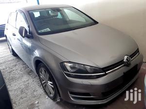 Volkswagen Golf 2014 Silver   Cars for sale in Mombasa, Mvita