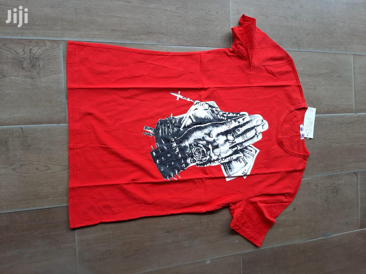 Authentic Men's T-Shirts Available   Clothing for sale in Nairobi Central, Nairobi, Kenya
