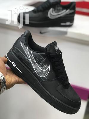 Latest Unisex Nike Airforce One Edition | Shoes for sale in Nairobi, Nairobi Central